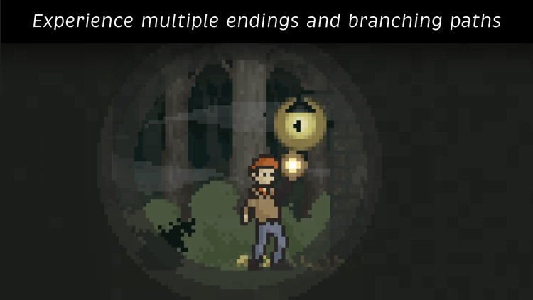 Home - A Unique Horror Adventure screenshot-3