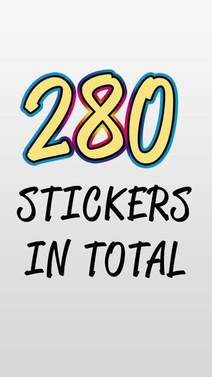 Post It Stickers Mega Pack screenshot-3