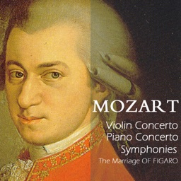 Mozart Classic - Concerto · Opera · Symphony