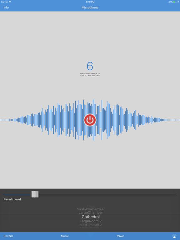 Microphone | VonBruno