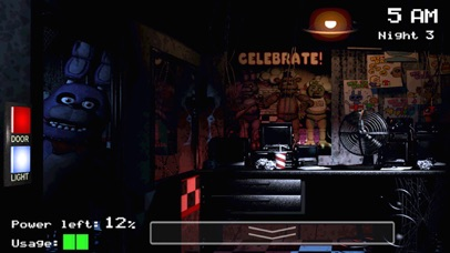 Screenshot for Five Nights at Freddy's in Singapore App Store