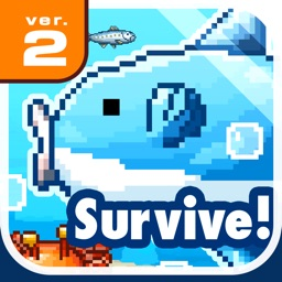 Survive! Mola Mola!
