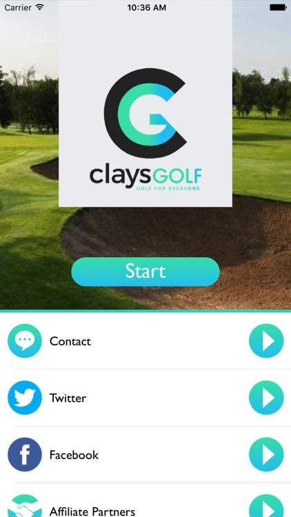 Clays Golf Club