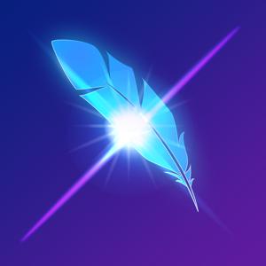 LightX app