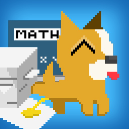 Dogs Vs Homework - Idle Game