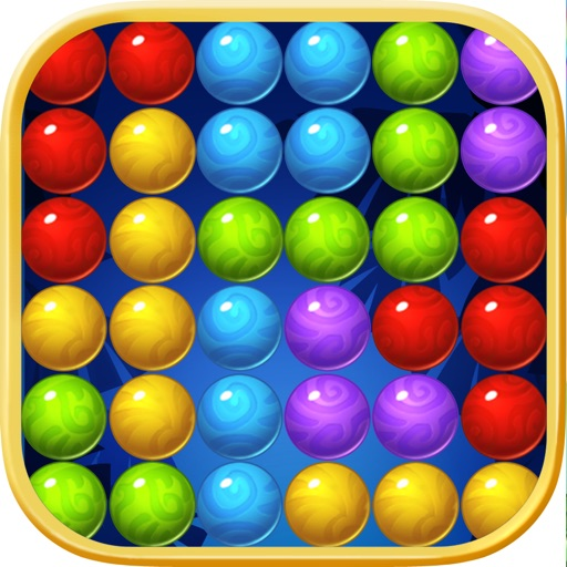 Bubble Blaster - Fun bubble crush game
