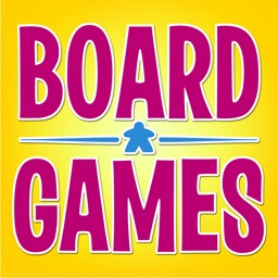 Table Top Board Games BIG 140 Sticker Pack