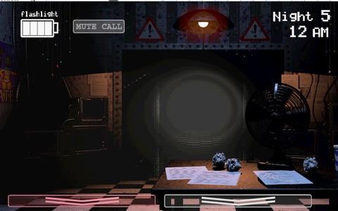 Five Nights at Freddy's 2 screenshot 4