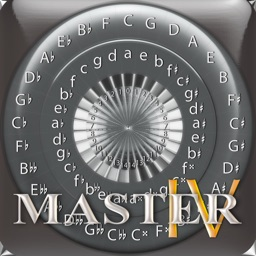 Circle of 5ths Master, 4th Edition