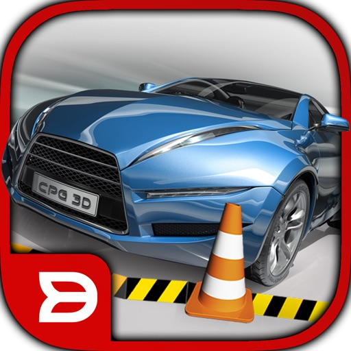 Car Parking Game 3D