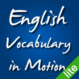 English Vocabulary in Motion LITE