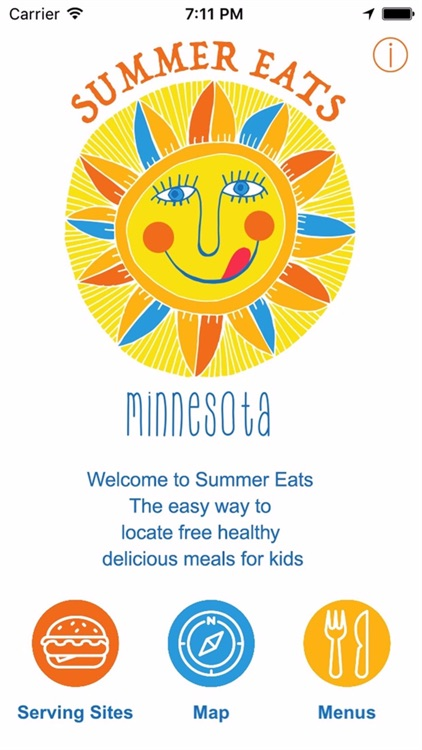 Summer Eats Minnesota
