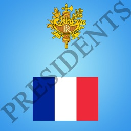 France Presidents and Stats