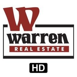 Warren Real Estate for iPad