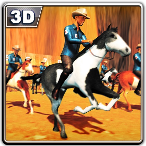 Horse Racing Derby Simulator - Champion Racer