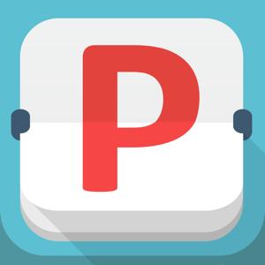 PATCO Schedule app