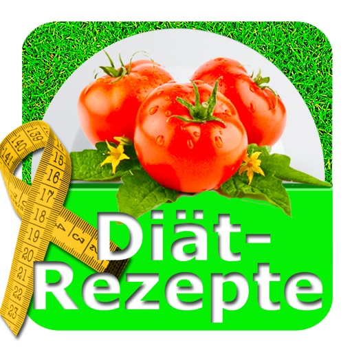 Diät-Rezepte - Leckere Kochideen zum Abnehmen u... icon