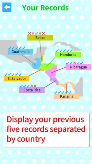 World countries map quiz on the app store gumiabroncs Gallery