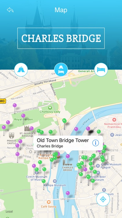 Charles Bridge screenshot-3