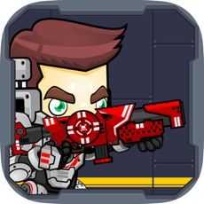 Activities of Future Shooter 2D - Shooting Game
