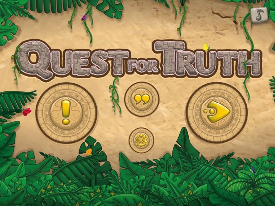 Quest for Truth screenshot 6
