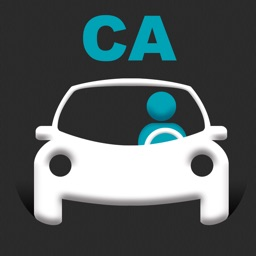 California DMV Practice Test Prep 2017