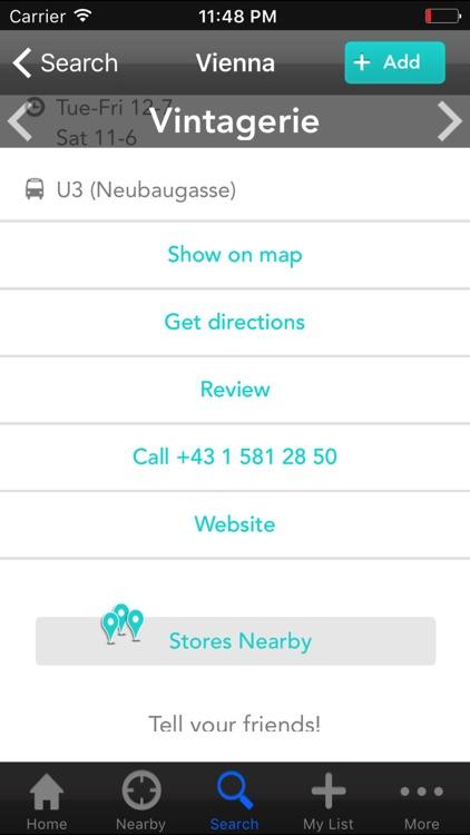Shopikon Vienna screenshot-3