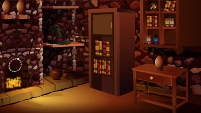新脱出げーむ 8:脱出かわいい赤い部屋紹介画像2