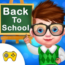 Back To School Explore & Learn