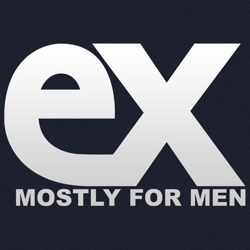 EX icon