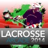 Lacrosse Arcade 2014 - iPhoneアプリ