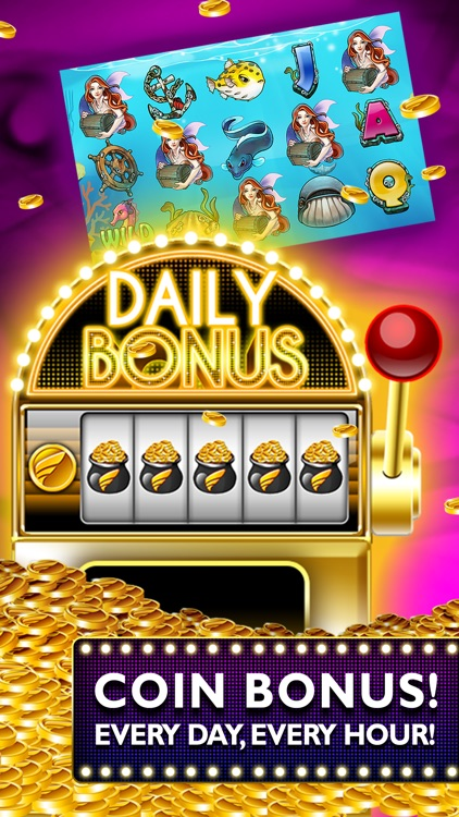 Casino Frenzy - Fantastic Slots and Video Poker screenshot-3