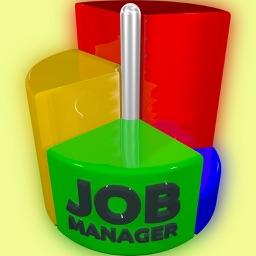 General Contractor Job Manager
