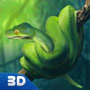 狂怒蟒蛇蛇模拟器
