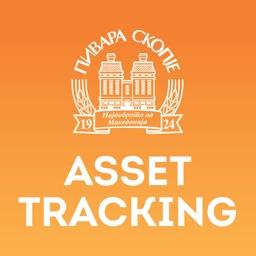 Pivara Asset Tracking