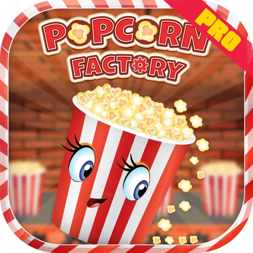 Popcorn Factory For Kids Pro