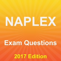 NAPLEX Exam Questions 2017 Edition