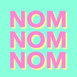 NOM NOM NOM - Travel & Eat Freely