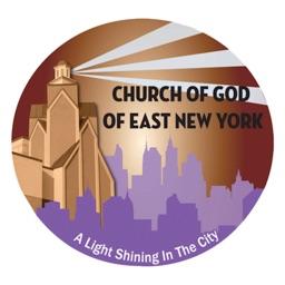 Church of God of East New York