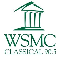 WSMC Public Radio App