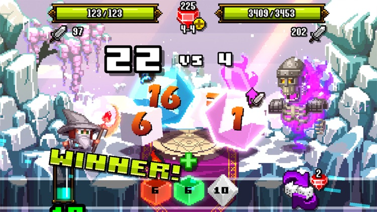 Dice Mage 2 screenshot-2