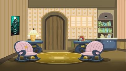 Escape Challenge:Escape the red room screenshot one