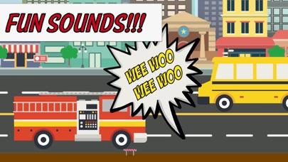Motory City Kids Vehicles Game