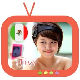 iTV México - ver canales de TV en vivo mexicana