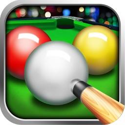 桌球大师 - 锻炼你的台球,撞球和斯诺克竞技技术!