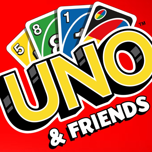 UNO ™ & Friends 3.3.4  IOS