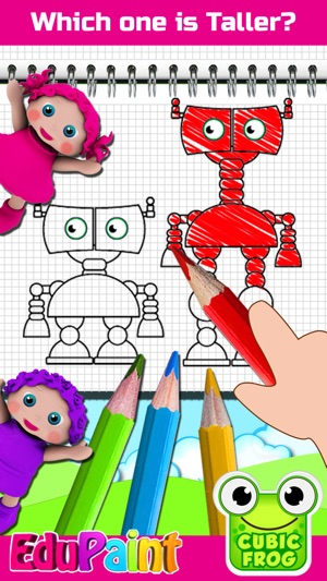 kids coloring book edupaint on the app store - Coloring Books For Toddlers