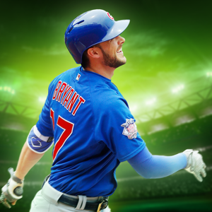 MLB Tap Sports Baseball 2017 Games app
