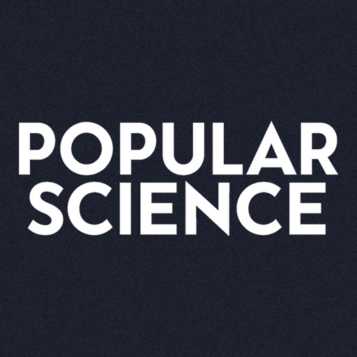 Popular Science - Türkiye icon