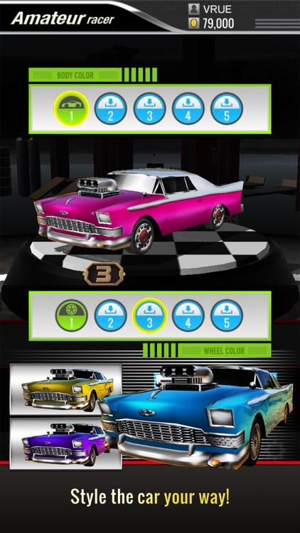 TAP DRIFT RACING screenshot-3